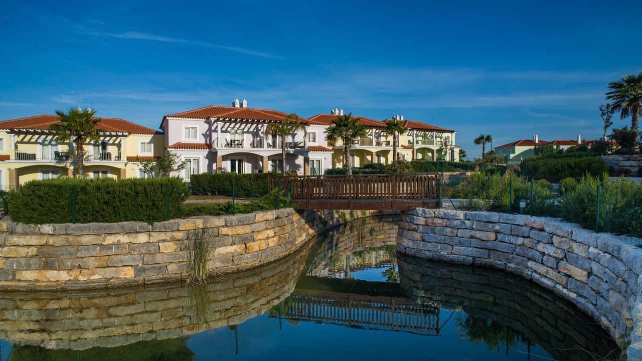 2 nights at Eden Resort in Algarve, Portugal: Review