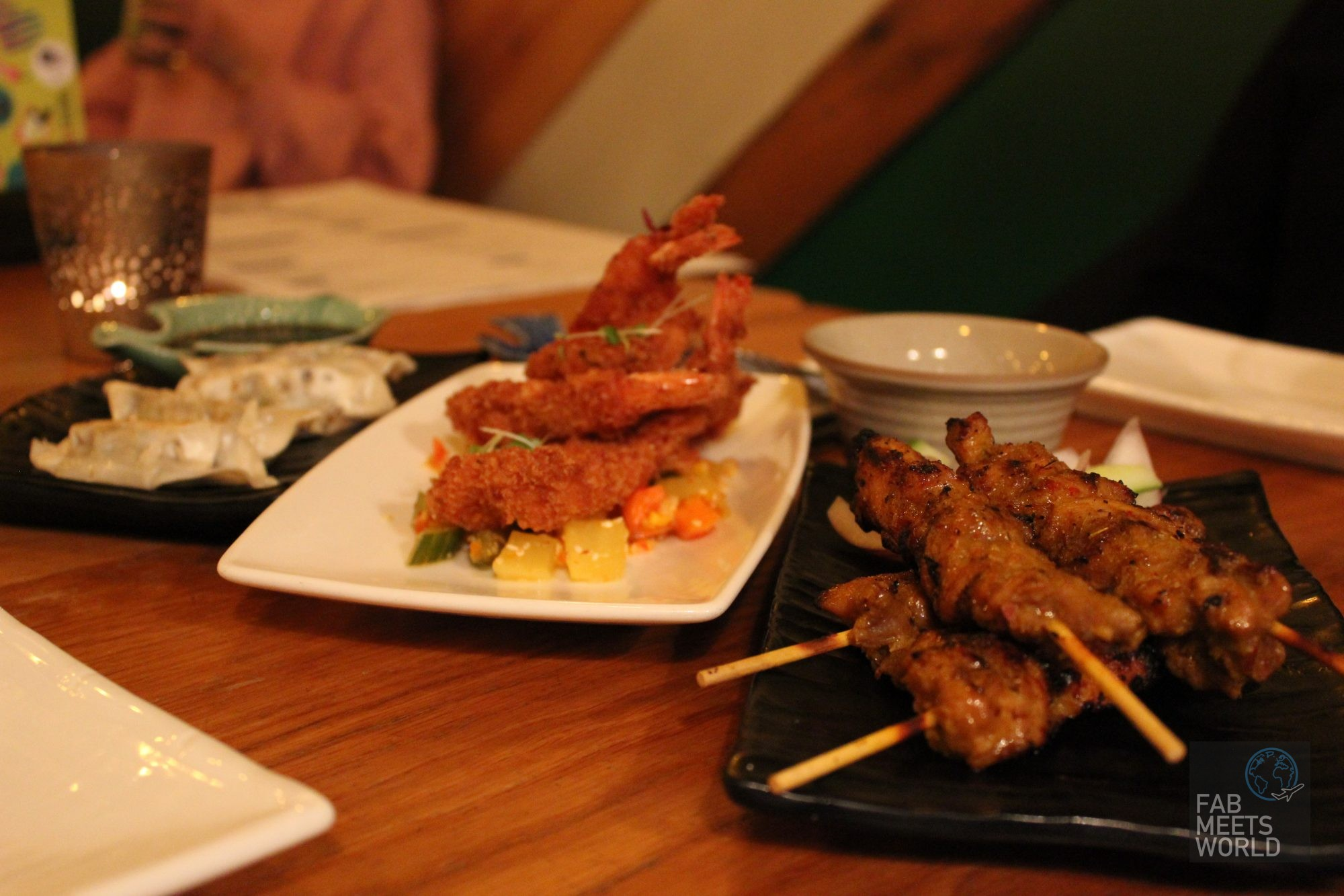 Trying Malaysian food with Penang! in White City, London (Review)