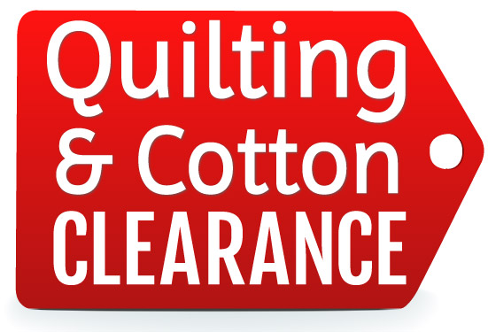 Cotton Prints Clearance Discount Fabric