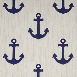 Nautical and Beach Fabrics