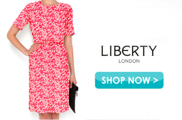 Liberty London Fabric