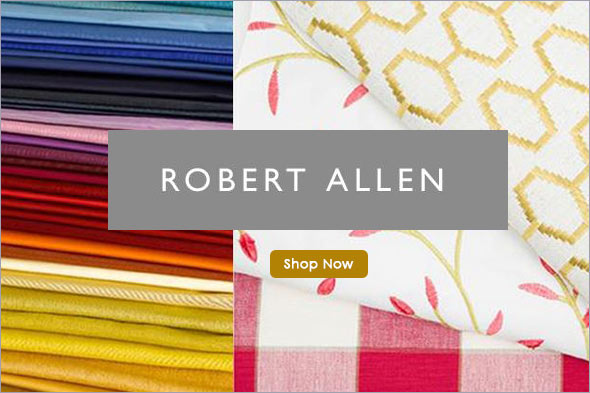 Robert Allen Fabrics at Fabric.com