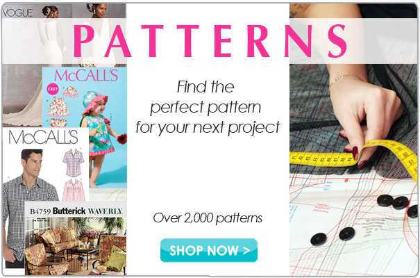 Patterns for All!
