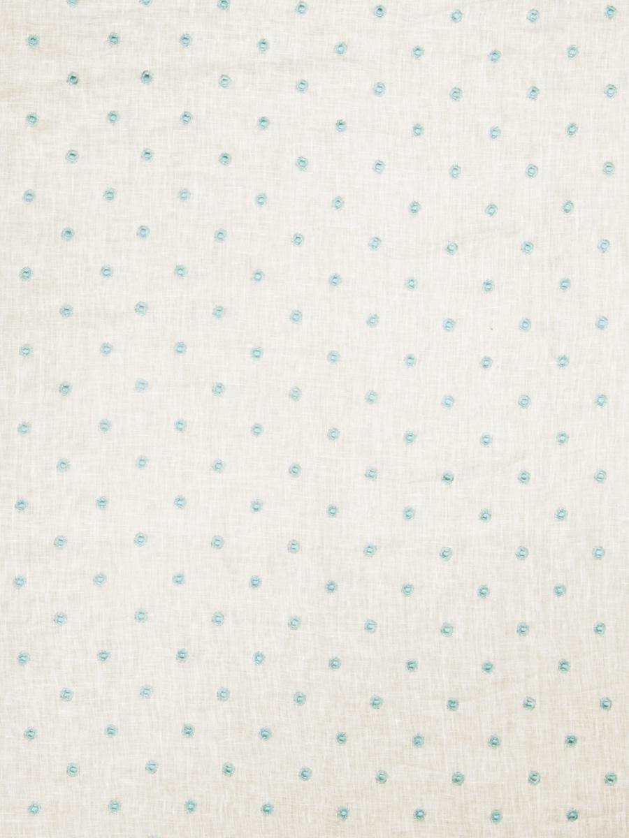 Natkin Dot Turquoise