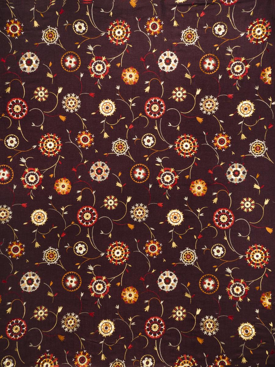 Suzani Embroidery 02