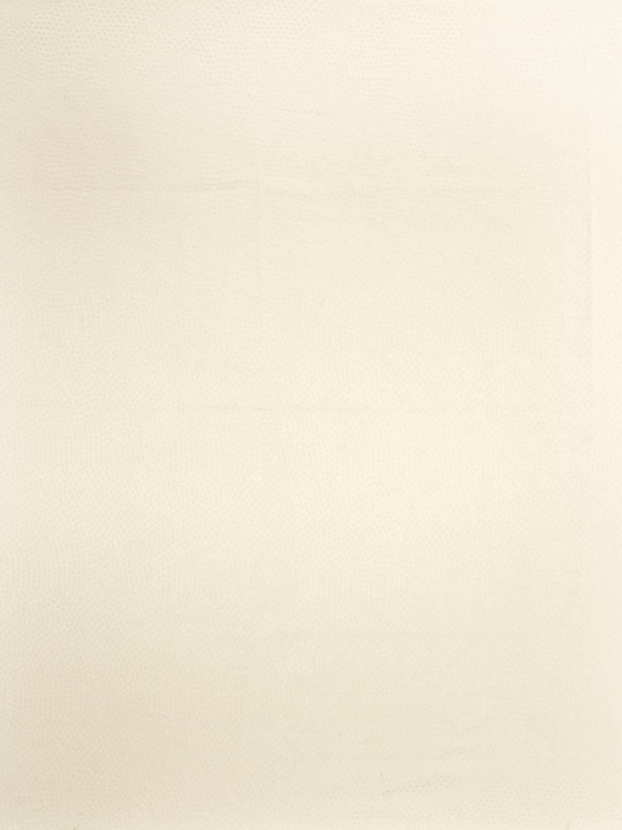 Ostrich Dots White