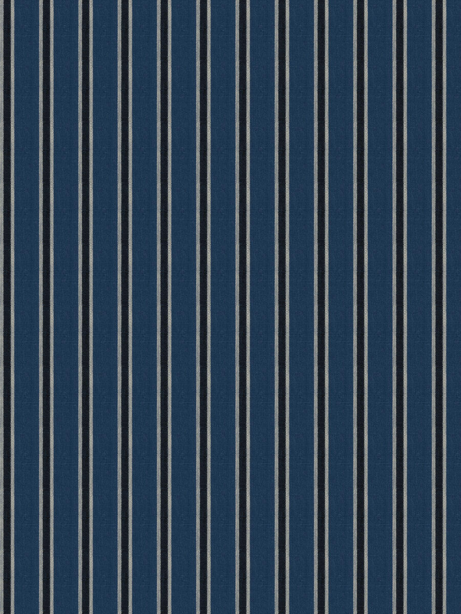 Lubell Stripe Denim