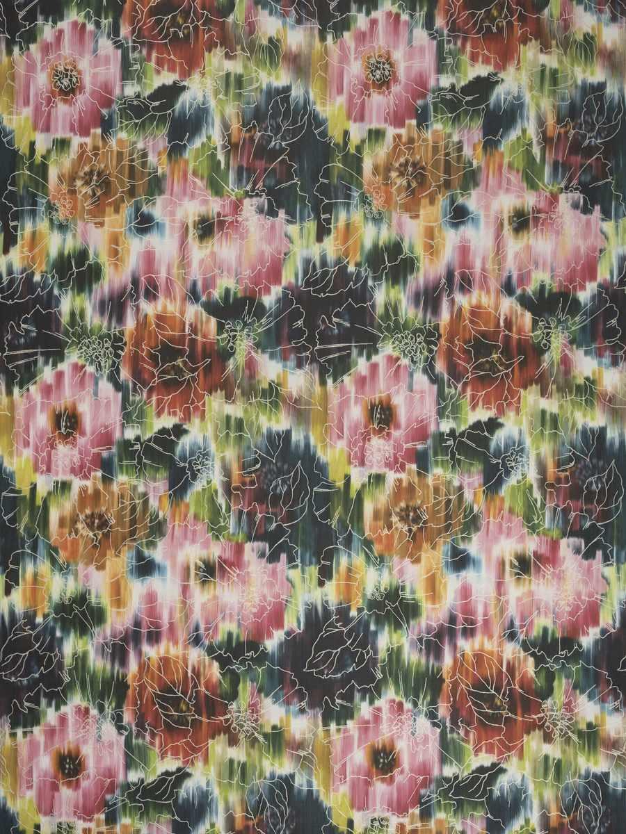 Floral Illusion 02