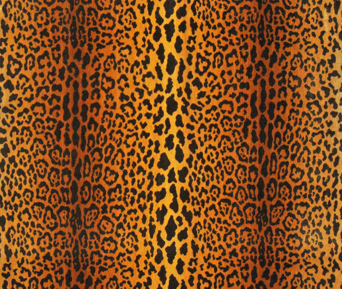 Jaguar Velours Soie Natural