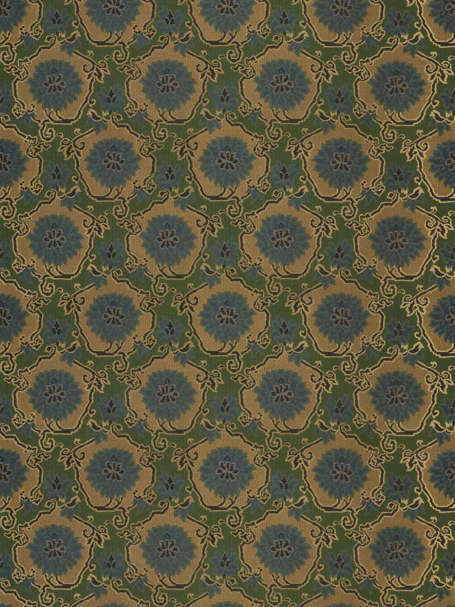 Mosaico Green / Blue