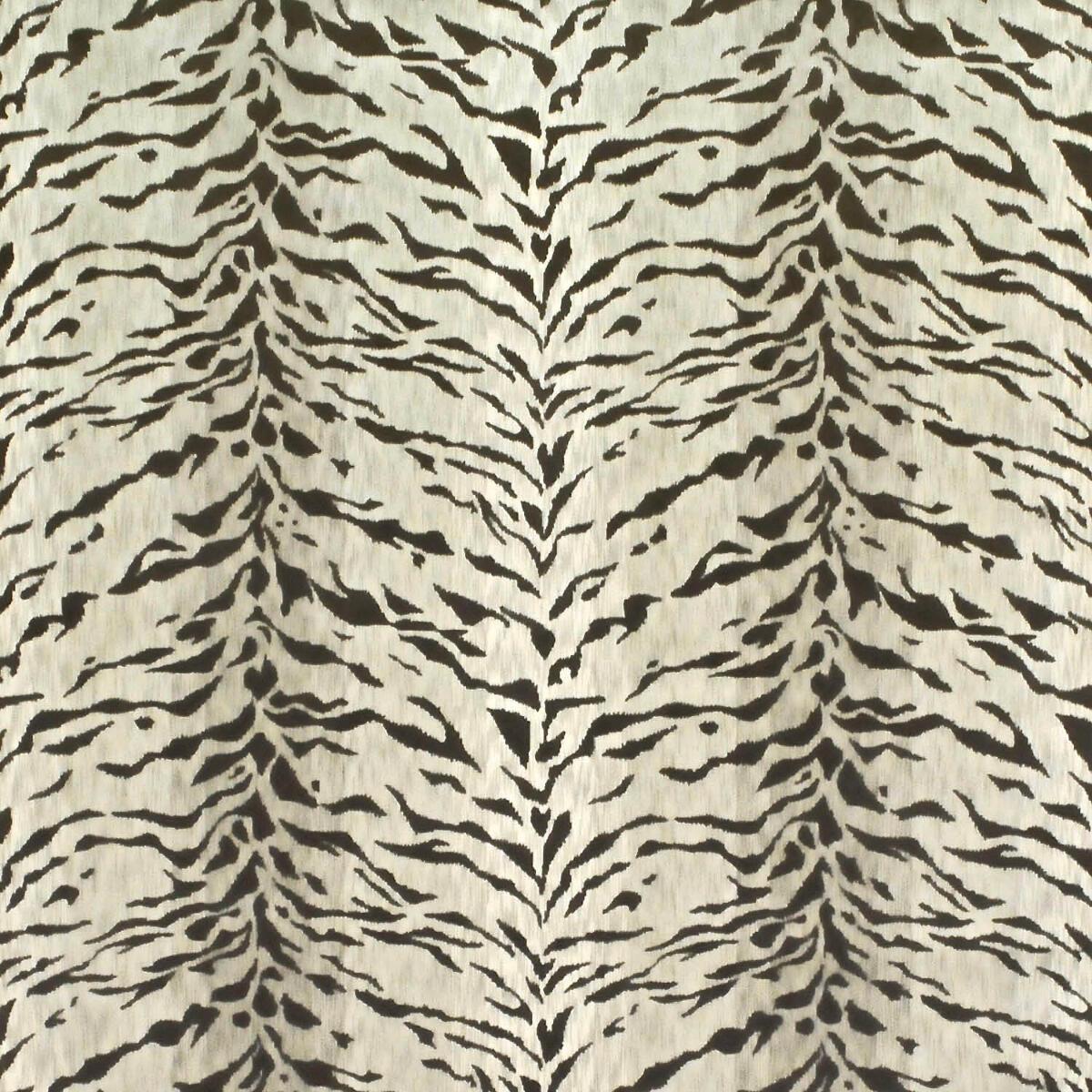 Tigre Velours Soie Snow Tigre