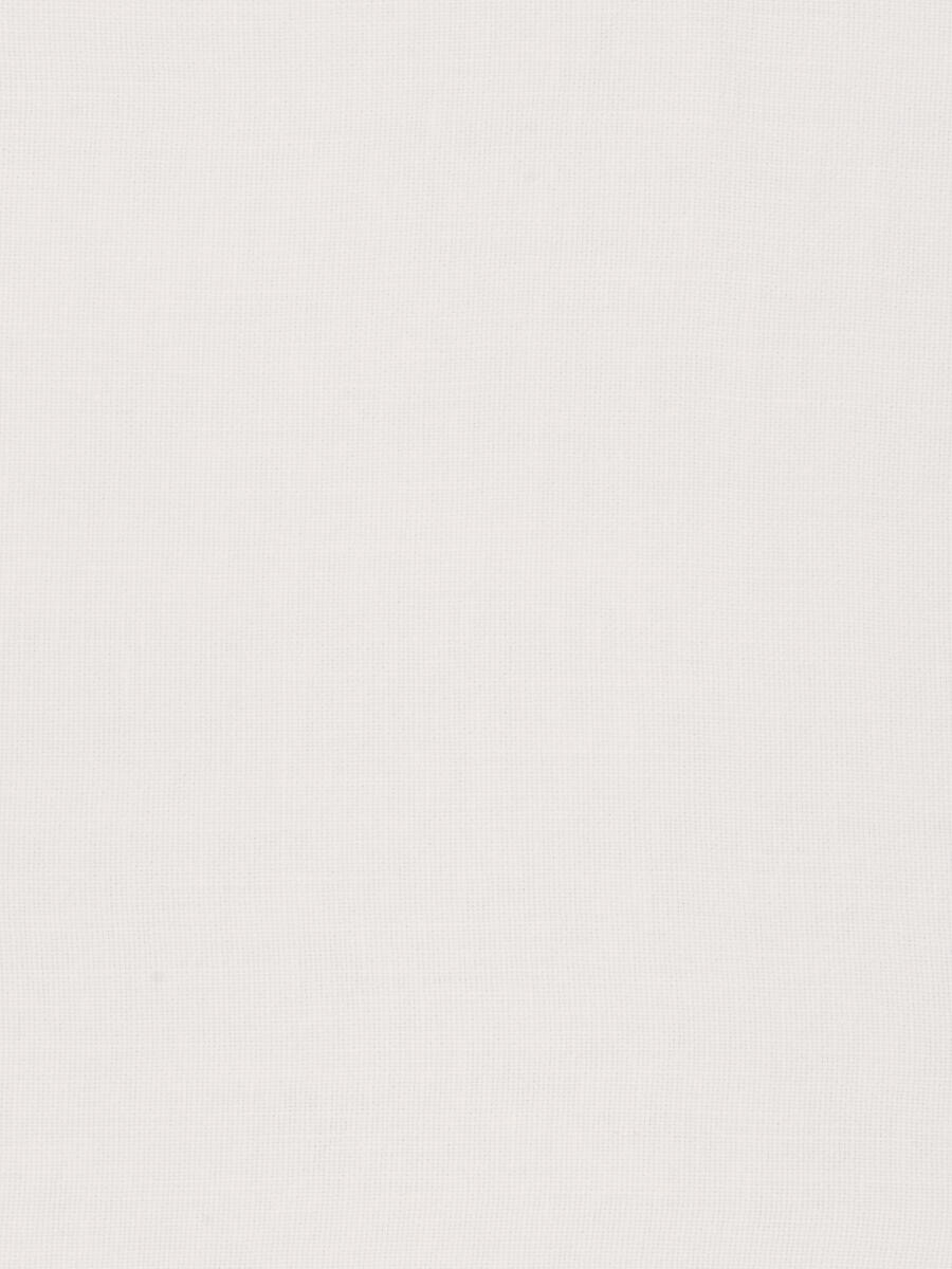 Albi Linen Blanc