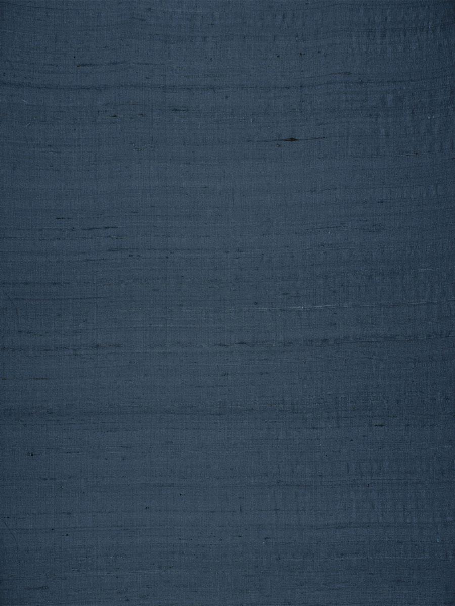Luxury Silk Denim