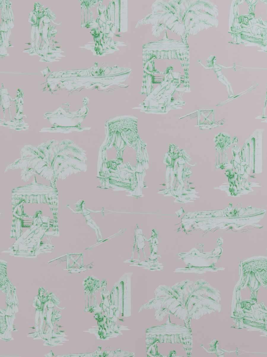 Uptown Toile 502