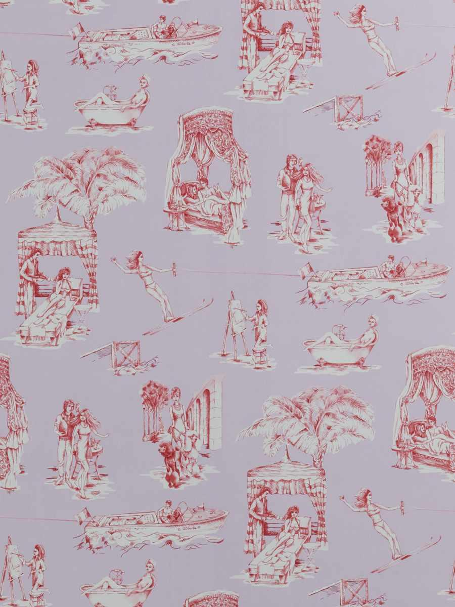 Uptown Toile 503