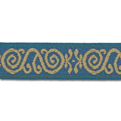 Ornament Cobalt