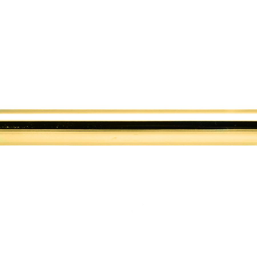 H2544F Gold Brass 36