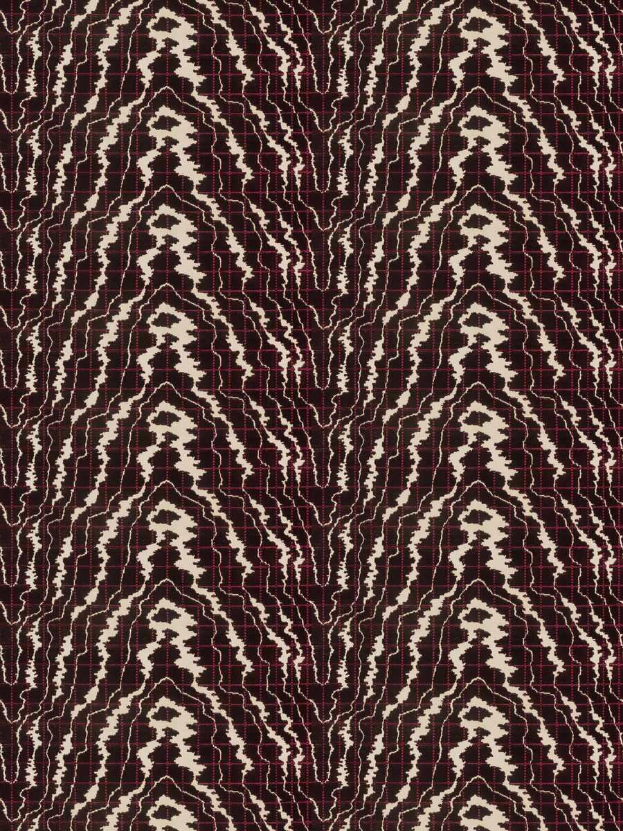 Monier Silk Velvet Syrah
