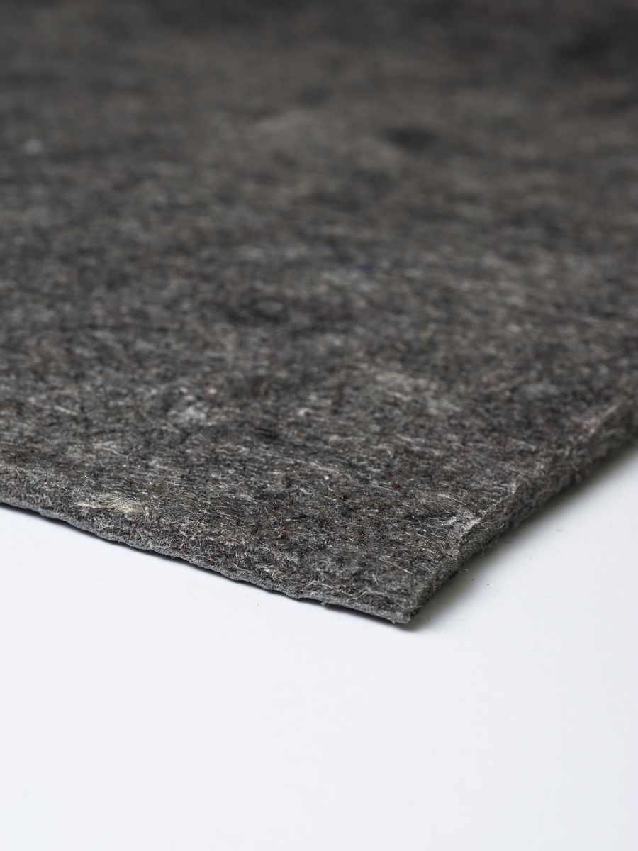 Rug Pad Grey