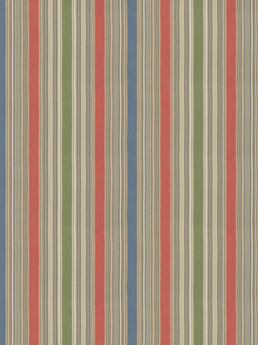 Faubourg Stripe Multi