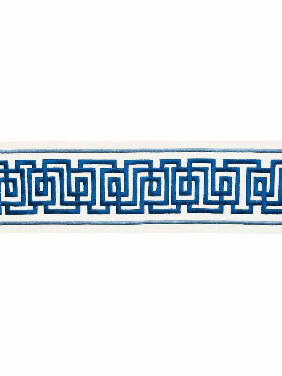 Cyprus Key Bluebell