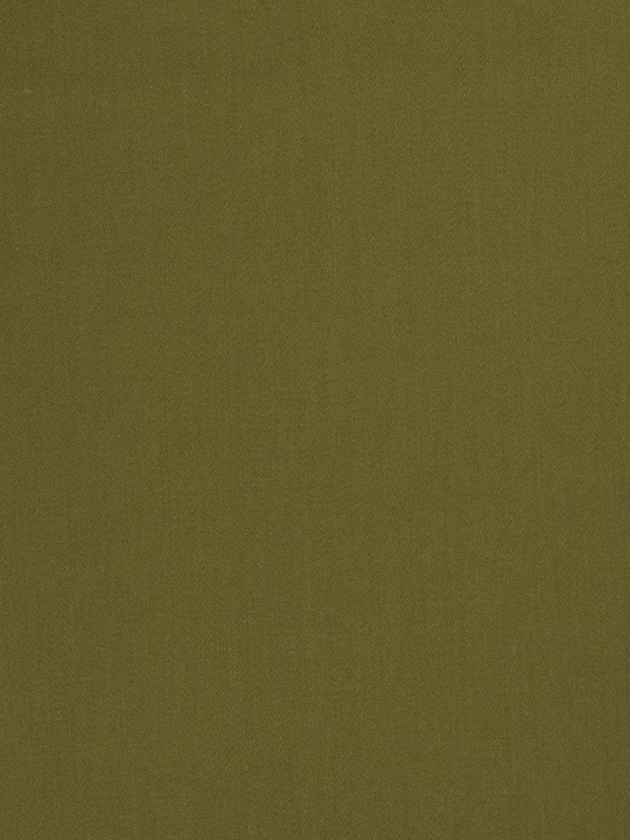 Wool Satin Olive