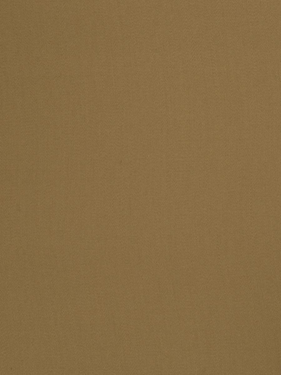 Wool Satin Cognac