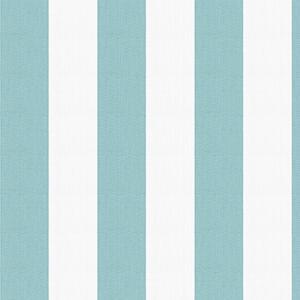 Ski Stripe Aquamarine