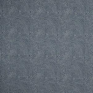 Ostrich Dots Indigo