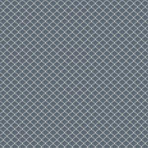 Pliny Trellis Sodlite Blue