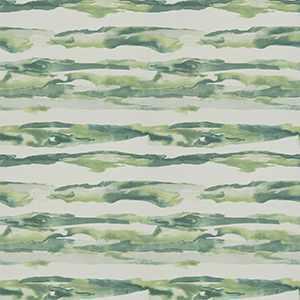 Watercolor Wave Seaglass