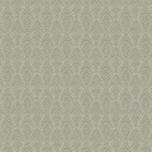 Deco Herringbone Platinum
