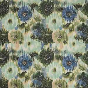 Floral Illusion Watercolor
