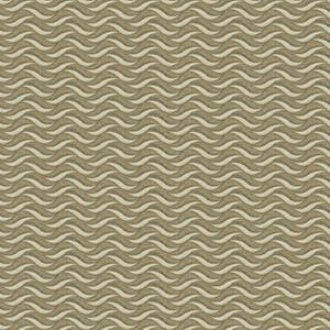 Zen Wave Soft Gold
