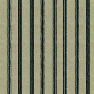Vogue Stripe Indigo