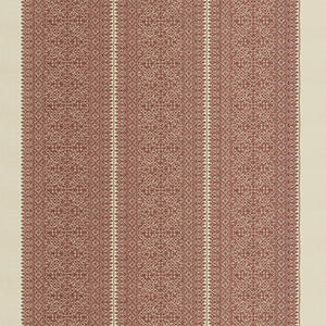 Fez Embroidery Cedar