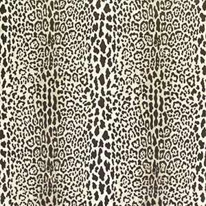 Jaguar Velours Soie Snow Jaguar