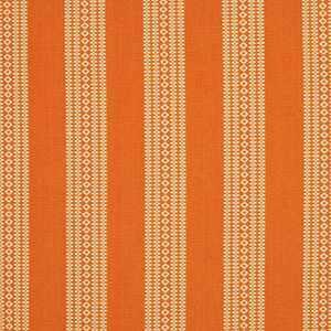 Amagansett Stripe Tangerine