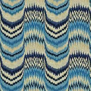 Fitzgerald Blue