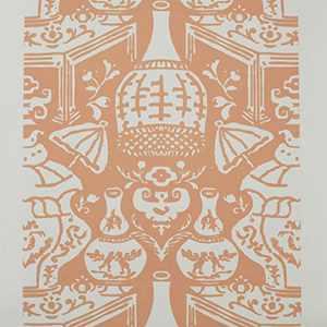 The Vase Coral / White