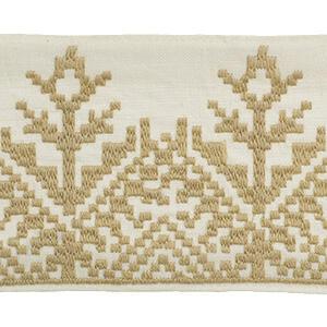Moroccan Linen