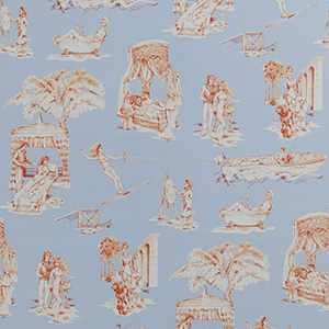 Uptown Toile 504