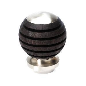 H1519F Steel Ebony 22