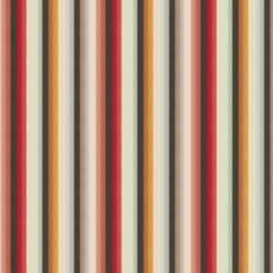 Elio Ombre Stripe Red / Amber