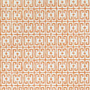 Fret Orange