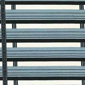 Shutter Stripe NH Heavenly Blue