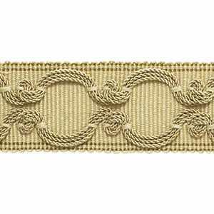 Monceau Metallique Gold