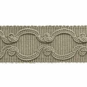 Monceau Metallique Pewter