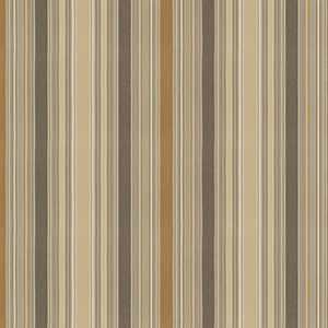Faubourg Stripe Chestnut