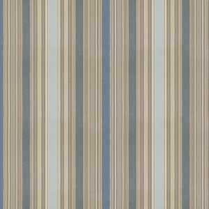 Faubourg Stripe Blues
